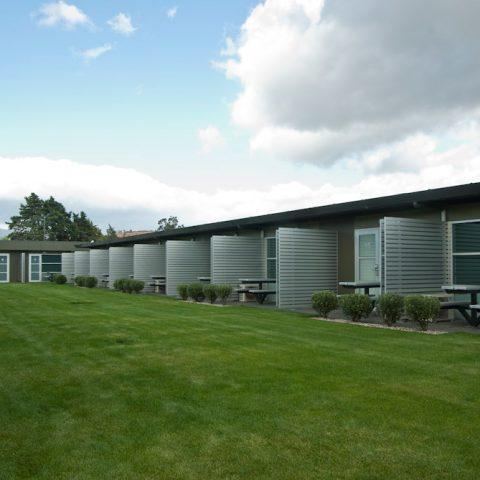 Accommodation 'Courtyard'